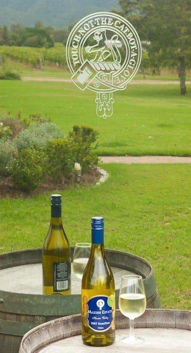 2014 Autumn Wine Partners Newsletter -