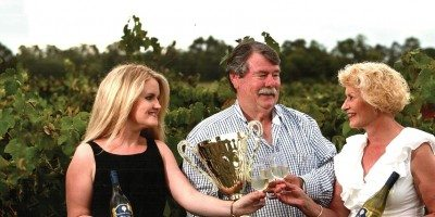 McLeish Estate Wines- Unprecedented year of Accolades -
