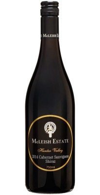 Mcleish-Estate-Cabernet-Sauvignon-Shiraz-2014-1