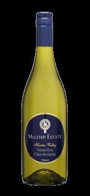 Mcleish Semillon Chardonnay 2011a