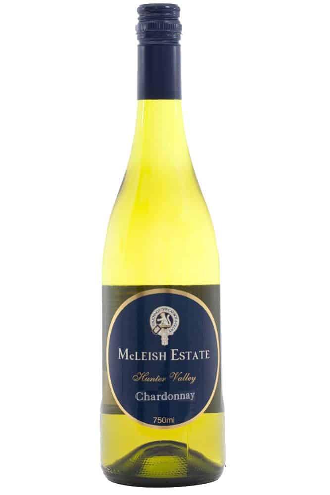 Chardonnay -