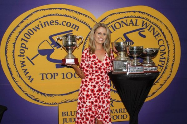 McLeish Estate Wines legendary Semillon Wins Four Trophies -