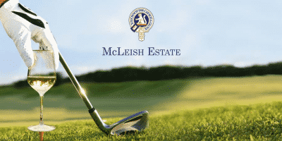 Annual McLeish Golf Classic -