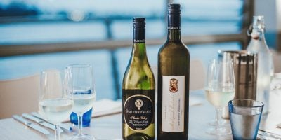 McLeish Wine Dinner at Hobarts Newcastle - Thursday 7th November -