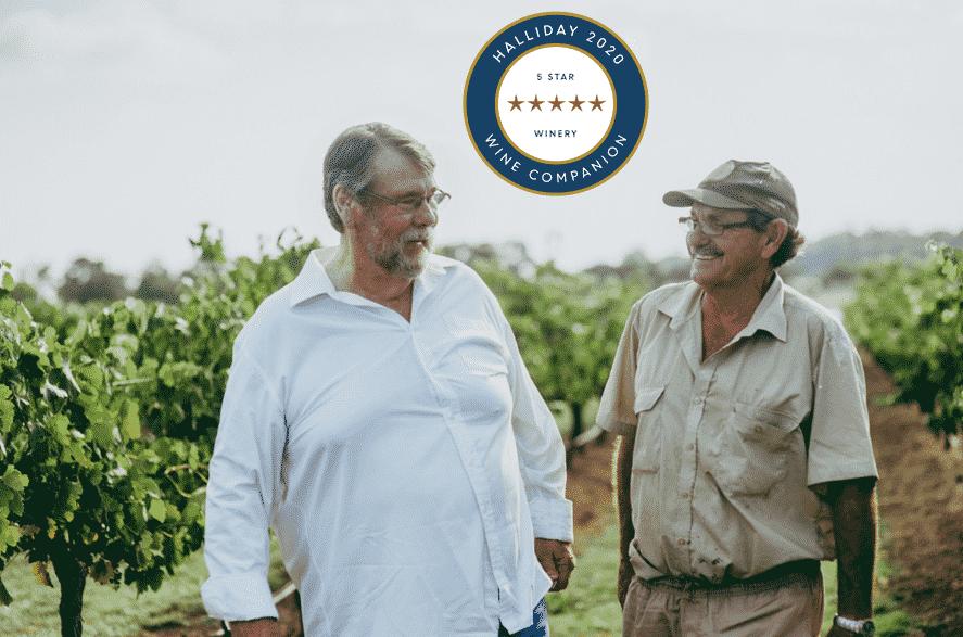 Halliday Australian Wine Companion 2020 -
