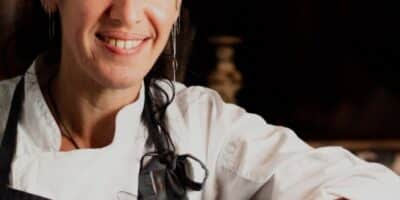 Viand with Chef Annita Potter -